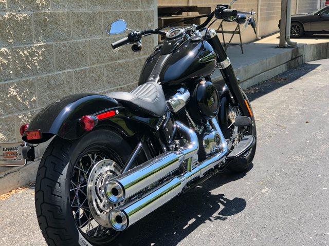 2019 Harley-Davidson Softail Slim at Bluegrass Harley Davidson, Louisville, KY 40299