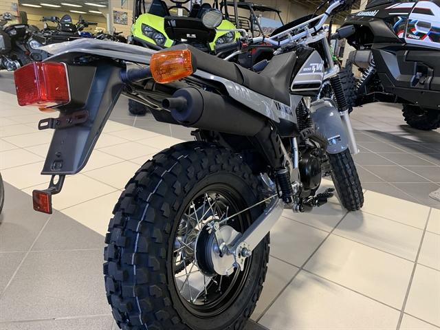 2021 Yamaha TW 200 at Star City Motor Sports