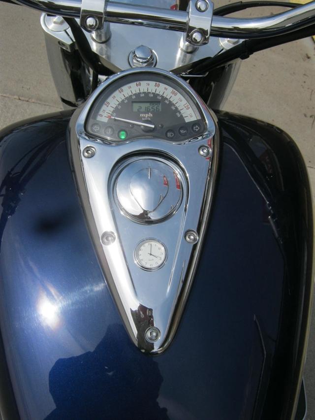 2004 Honda VTX1300 at Brenny's Motorcycle Clinic, Bettendorf, IA 52722