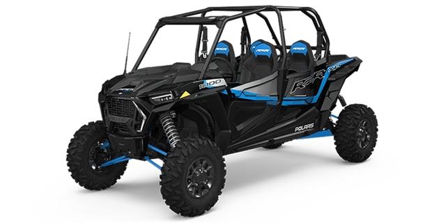 2022 Polaris RZR XP 4 1000 Premium at Cascade Motorsports