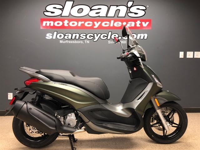 2019 Piaggio BV 350 at Sloans Motorcycle ATV, Murfreesboro, TN, 37129