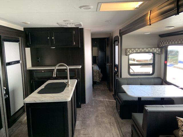 2019 Venture RV SportTrek ST327VIK Bunk Beds at Campers RV Center, Shreveport, LA 71129