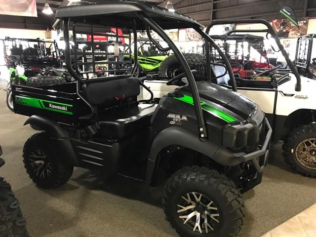 2020 Kawasaki Mule SX™ FI 4x4 XC LE at Dale's Fun Center, Victoria, TX 77904