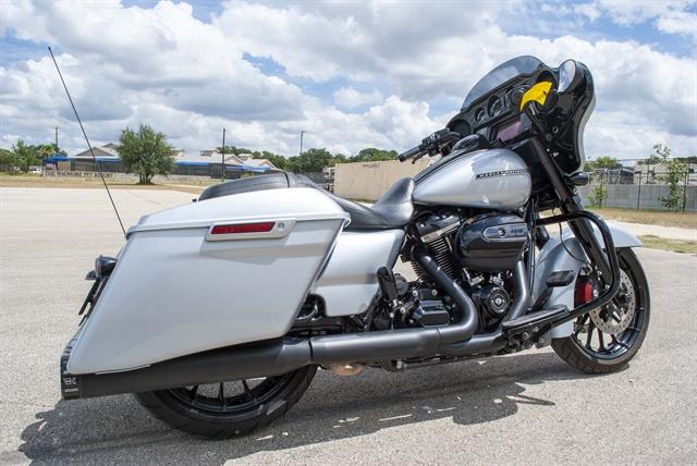 2019 Harley-Davidson Street Glide Special at Javelina Harley-Davidson