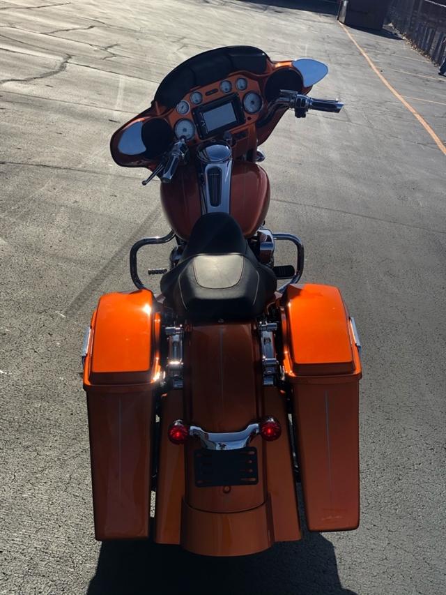 2011 Harley-Davidson Street Glide Base at Thunder Harley-Davidson