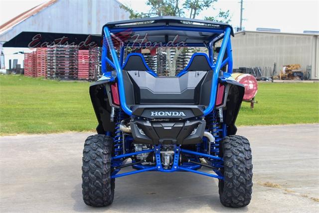 2021 Honda Talon 1000X FOX Live Valve at Eastside Honda