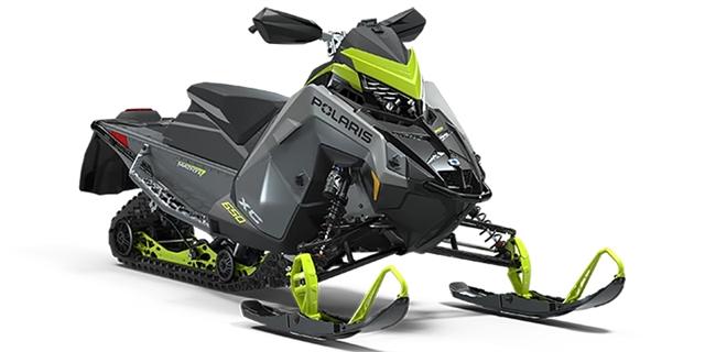 2022 Polaris INDY XC 129 650 at Cascade Motorsports