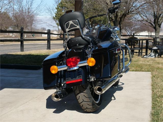 2021 Harley-Davidson Touring Road King at Outlaw Harley-Davidson