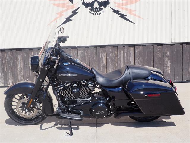 2019 Harley-Davidson Road King Special at Loess Hills Harley-Davidson