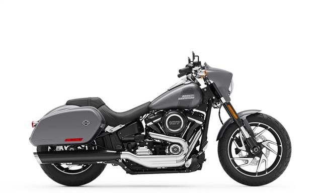 2021 Harley-Davidson Cruiser Sport Glide at Harley-Davidson® of Atlanta, Lithia Springs, GA 30122