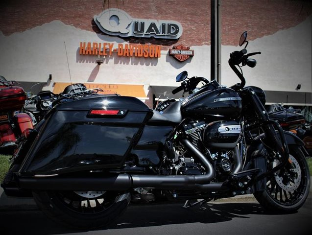 2019 Harley-Davidson Road King Special at Quaid Harley-Davidson, Loma Linda, CA 92354
