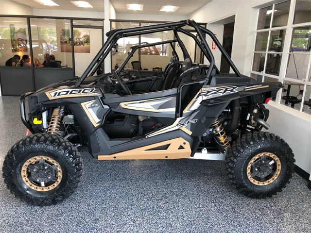 2018 Polaris RZR XP 1000 EPS Trails & Rocks Edition at Lynnwood Motoplex, Lynnwood, WA 98037