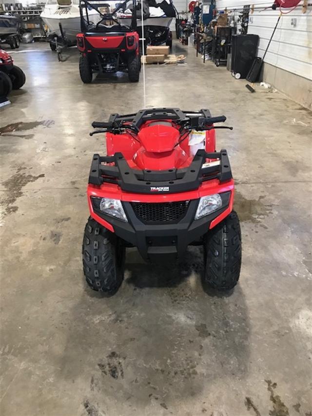 2020 Tracker 90 at Boat Farm, Hinton, IA 51024