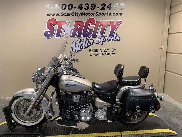 2005 Yamaha Road Star Base at Star City Motor Sports
