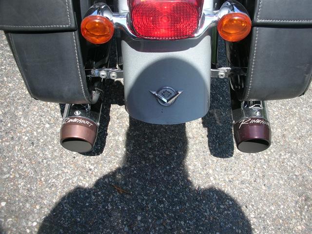 2004 Harley-Davidson Road King Custom at Hampton Roads Harley-Davidson