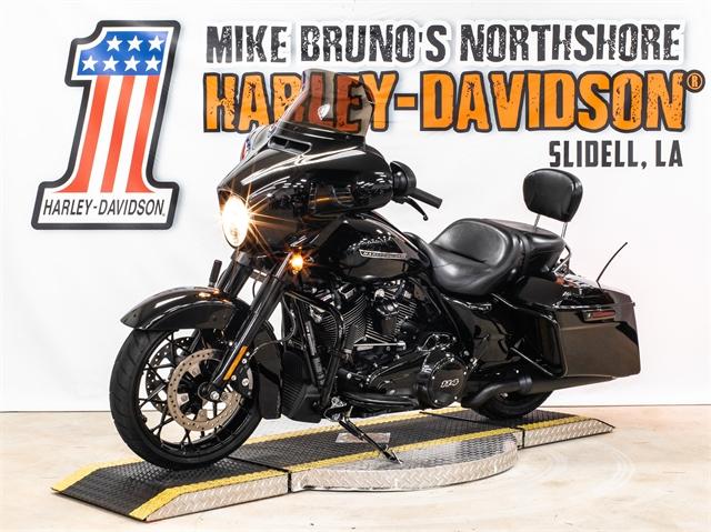 2020 Harley-Davidson Touring Street Glide Special at Mike Bruno's Northshore Harley-Davidson