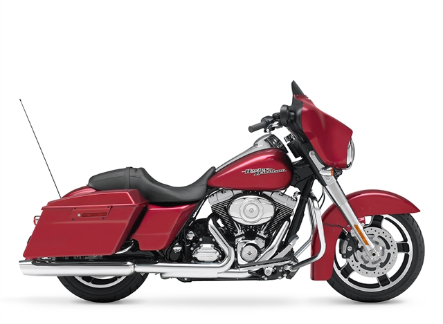2012 Harley-Davidson Street Glide Base at Stutsman Harley-Davidson, Jamestown, ND 58401