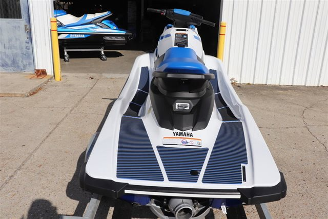 2021 Yamaha WaveRunners EX at Friendly Powersports Slidell