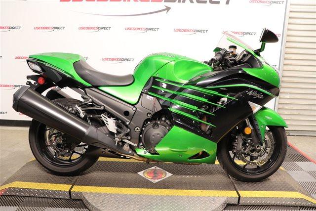 2015 Kawasaki Ninja ZX-14R ABS at Friendly Powersports Slidell