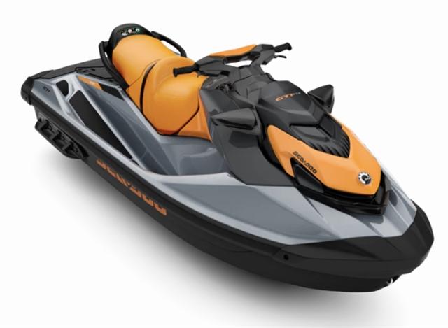 2020 Sea-Doo GTI SE 130 at Lynnwood Motoplex, Lynnwood, WA 98037
