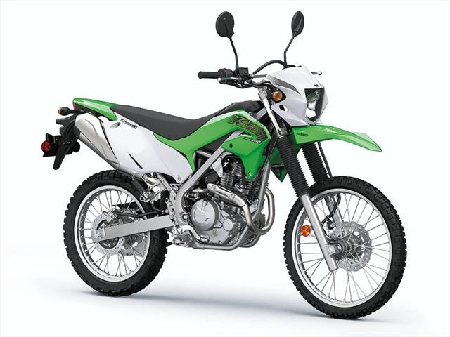 2020 Kawasaki KLX 230 ABS at Lynnwood Motoplex, Lynnwood, WA 98037