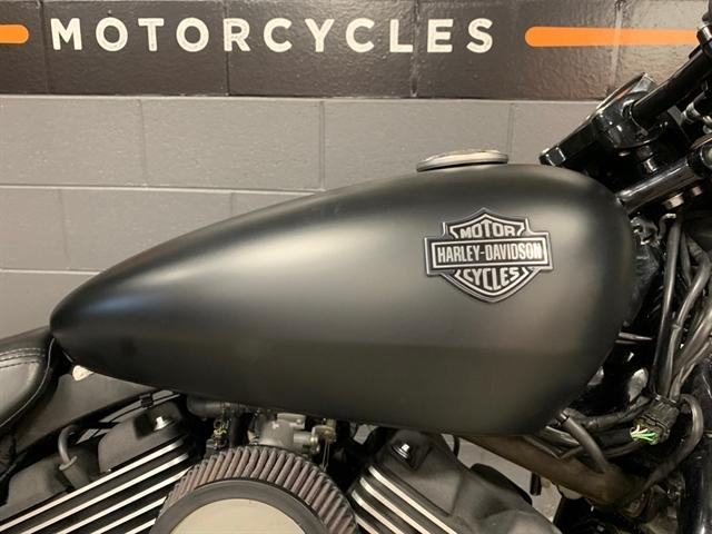 2015 Harley-Davidson Street 750 at Harley-Davidson of Indianapolis
