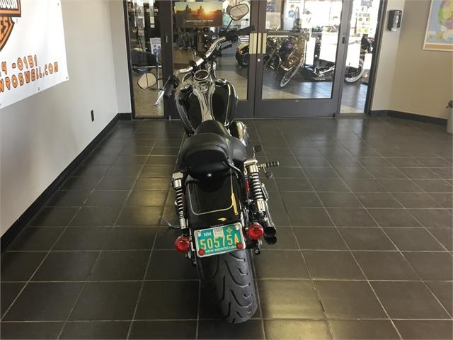 2012 Harley-Davidson Dyna Glide Wide Glide at Champion Harley-Davidson