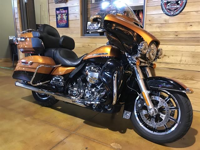 2014 Harley-Davidson Electra Glide Ultra Limited at Thunder Road Harley-Davidson