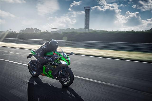 2020 Kawasaki Ninja ZX-10R KRT Edition at Got Gear Motorsports