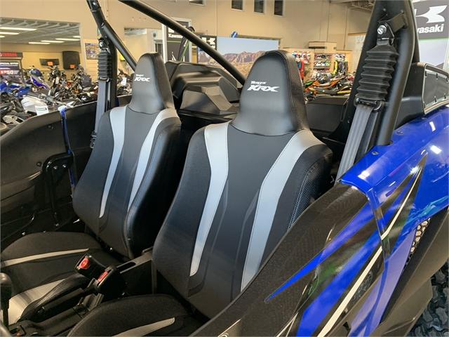 2021 Kawasaki Teryx KRX 1000 at Star City Motor Sports