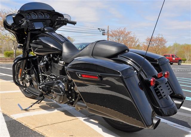 2018 Harley-Davidson Street Glide® Special at All American Harley-Davidson, Hughesville, MD 20637