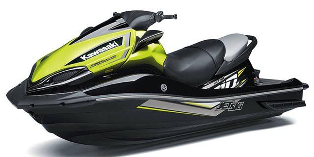 2021 Kawasaki Jet Ski Ultra 310 310X at Shawnee Honda Polaris Kawasaki