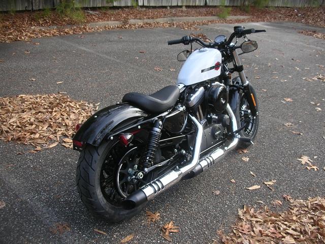 2020 Harley-Davidson Sportster Forty-Eight at Hampton Roads Harley-Davidson