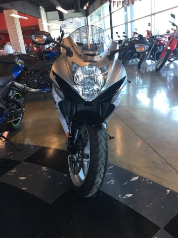 2018 Suzuki GSX-R 600 at Kent Powersports of Austin, Kyle, TX 78640
