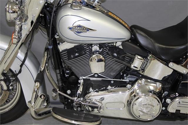 2010 Harley-Davidson Softail Heritage Softail Classic at Platte River Harley-Davidson