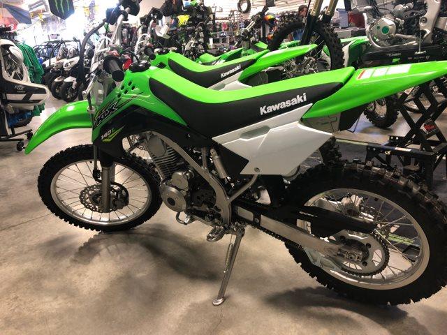 2019 Kawasaki KLX 140L at Kawasaki Yamaha of Reno, Reno, NV 89502