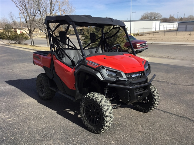 2021 Honda Pioneer 1000 Deluxe at Champion Motorsports