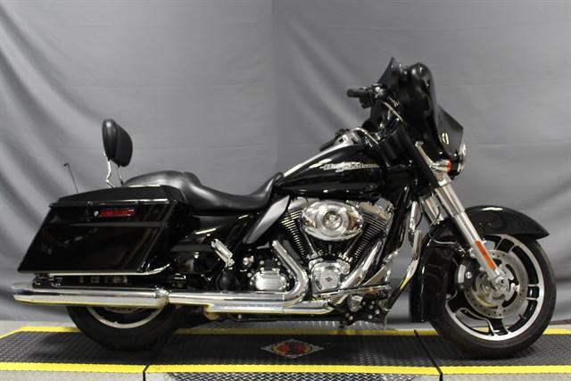 2012 Harley-Davidson Street Glide Base at Platte River Harley-Davidson