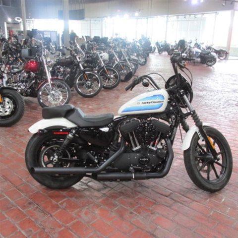2019 Harley-Davidson Sportster Iron 1200 at Bumpus H-D of Memphis