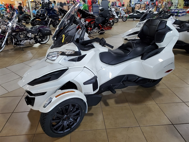 2019 Can-Am Spyder RT Limited at Sun Sports Cycle & Watercraft, Inc.