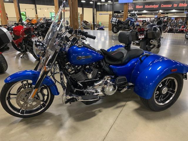 2018 Harley-Davidson Trike Freewheeler at Got Gear Motorsports