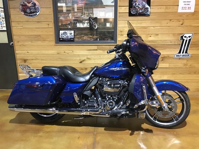 2017 Harley-Davidson Street Glide Special at Thunder Road Harley-Davidson