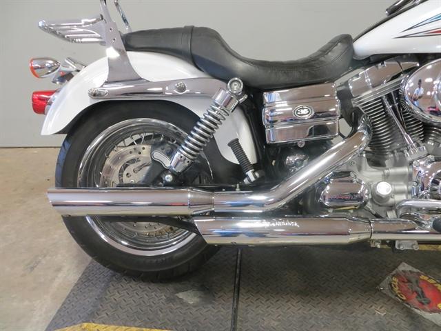 2006 Harley-Davidson Dyna Glide 35th Anniversary Super Glide at Copper Canyon Harley-Davidson