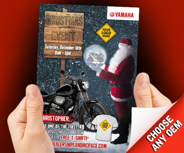 2018 Winter Christmas Event Powersports at PSM Marketing - Peachtree City, GA 30269