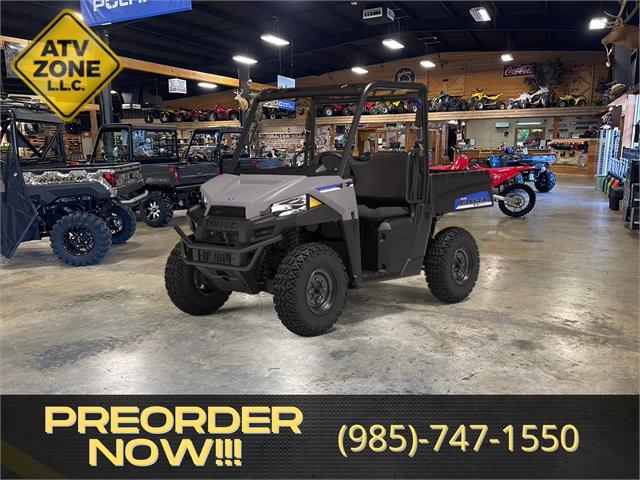 2021 Polaris Ranger EV Base at ATV Zone, LLC