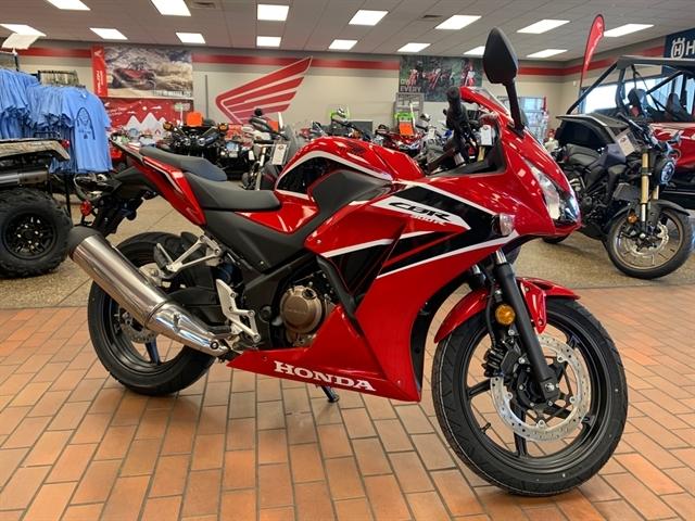 2019 Honda CBR300R Base at Mungenast Motorsports, St. Louis, MO 63123