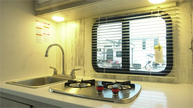2022 Travel Lite RV Rove Lite 14FD For Sale in Wisconsin at Prosser's Premium RV Outlet