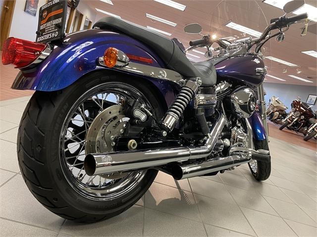 2010 Harley-Davidson Dyna Glide Super Glide Custom at Rooster's Harley Davidson