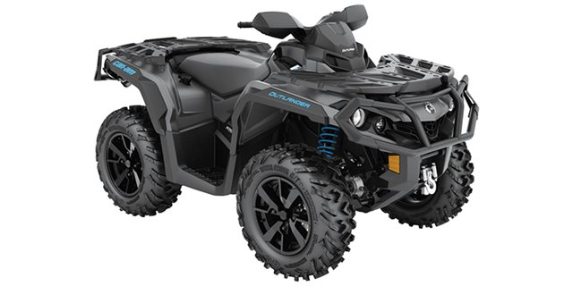2021 Can-Am Outlander XT 1000R at Extreme Powersports Inc