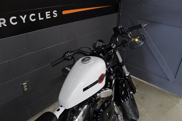 2020 Harley-Davidson Forty-Eight Forty-Eight at Harley-Davidson of Indianapolis